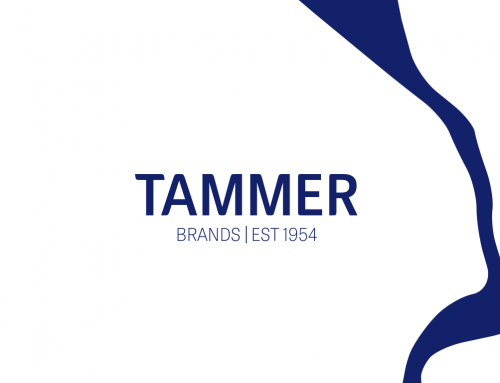 TAMMER-TUKKU IS NOW TAMMER BRANDS