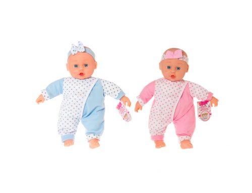 TAKAISINVETO: BABY MAYMAY -NUKKE