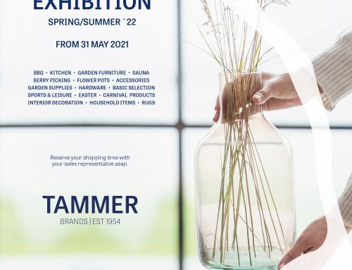 OUR SPRING/SUMMER 2022 EXHIBITION HAS OPENED 31 MAY